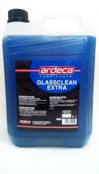 Ardeca Glass Clean Extra -70 C 5L